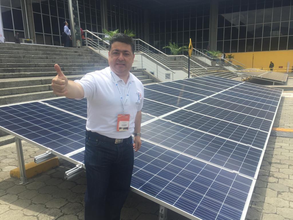 Curso Energ 237 A Solar Especial 5 D 237 As Medellin 21 Octubre 2019